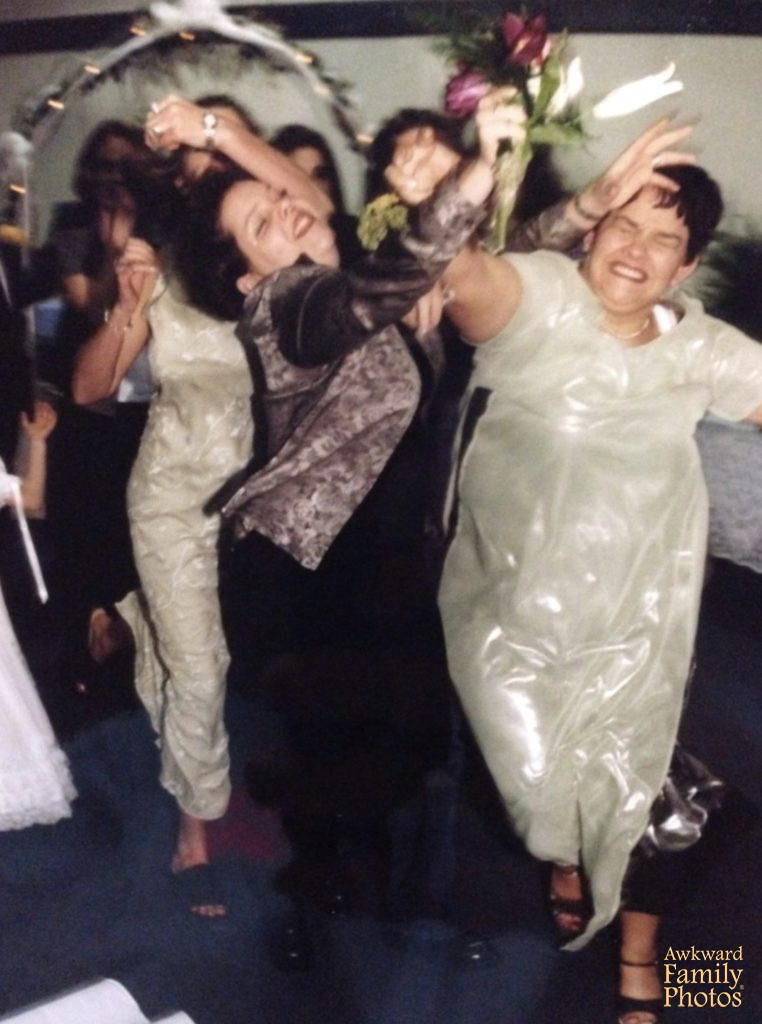 Funny Wedding Picturesawkward Family Photos