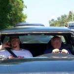 no windshield