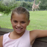 The Majestic Giraffe
