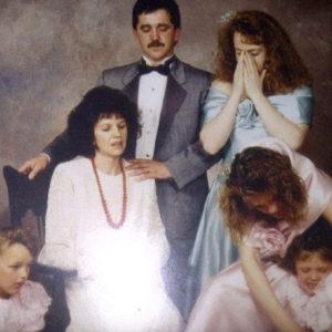 Anatomy Of A Family Portrait