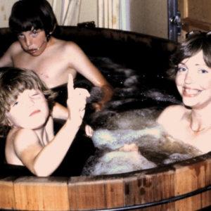 Hot Tub Bling