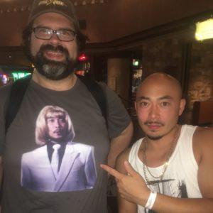 Shirt Doppelgänger