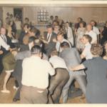 The Wedding Rumble