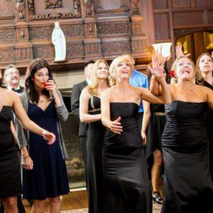Wedding Blitzed