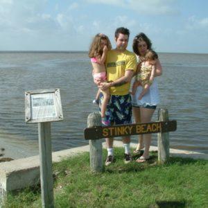 Stinky Beach