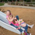 Playground Traffic Jam