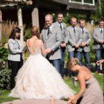 Bridesmaid Down