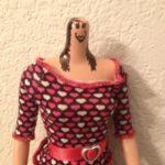 Beetle Barbie