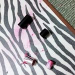 The Case Of The Missing Lipstick