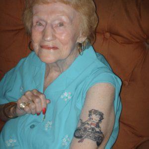 Grandma's Ink