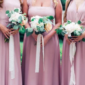 Bride Fires Bridesmaid In Brutally Passive-Aggressive Letter