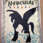 Mighty Pegasus