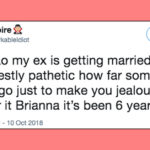 29 Tweets You'll Only Understand If You Have An Ex