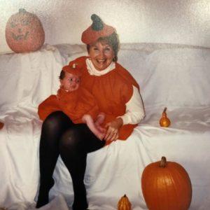 Grandma Pumpkins