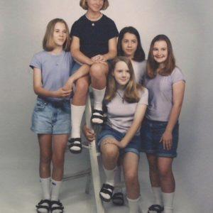 Sock & Sandal Squad
