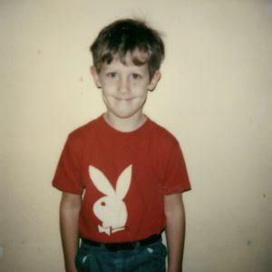 Playboy Jr.