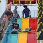 Slip 'N' Slide