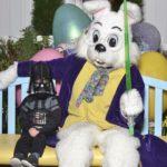 Darth Easter