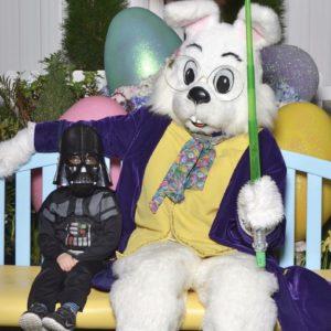 Darth Easter