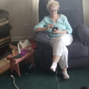 Grandma Unplugged