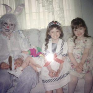 Nightmare Before Easter