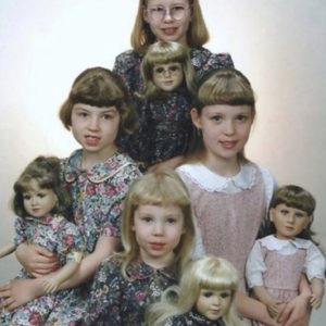 Dollpelgangers