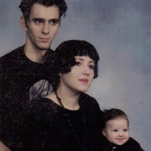 Baby Goth