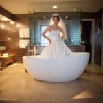 Bridal Bath