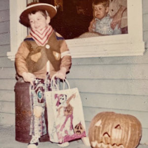 Crappy Halloween