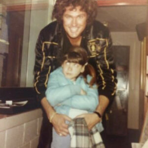 Hassled By The Hoff