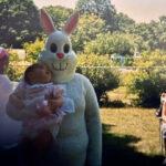 The Birthday Bunny