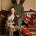 A Christmas Humping